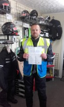 Somerset and Mendip Motorcycle Training School